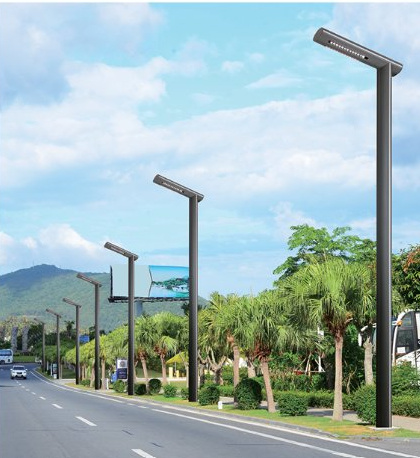 Outdoor LED Aluminum Square Garden Waterproof for Lighting