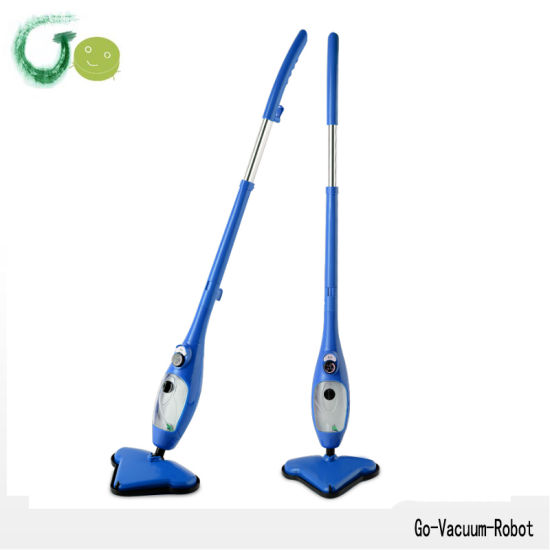 Ce & RoHS Certification 5 in 1 Multifunction Handle Steam Mop Floor Steam Cleaner pictures & photos