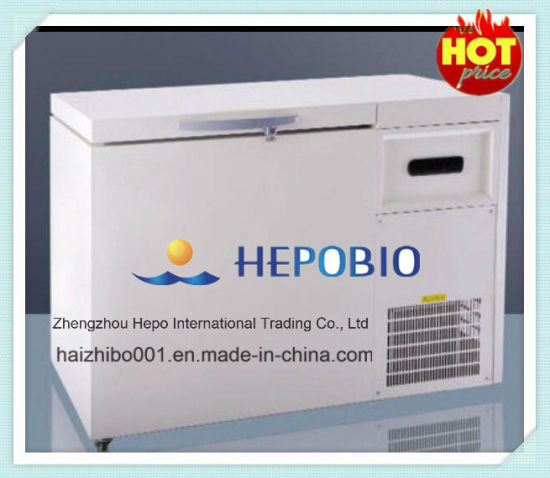 Biological Sample Cold Storage Deep Freezer (HP-130C120) pictures & photos