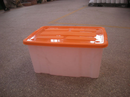 Plastic Storage Laundry Box (OEM)