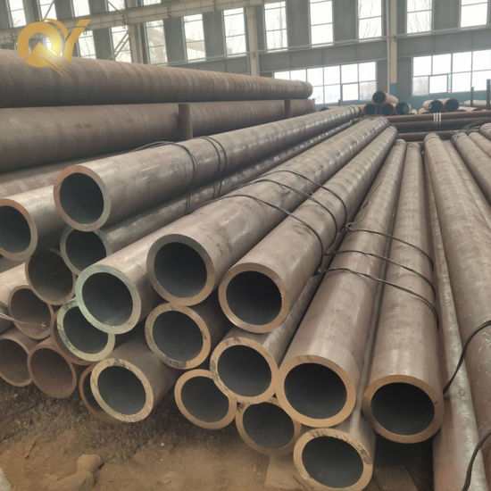 ASTM A53 Products 200mm Diameter Carbon Steel Pipe