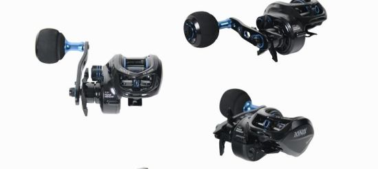 New design High Quality Baitcasting Reel Fishing Reel Fishing Tackle pictures & photos