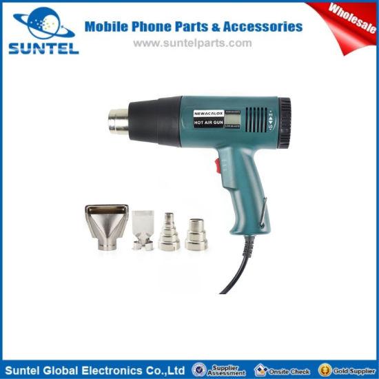China 1800W 110V Plug Industrial Electric Hot Air Gun