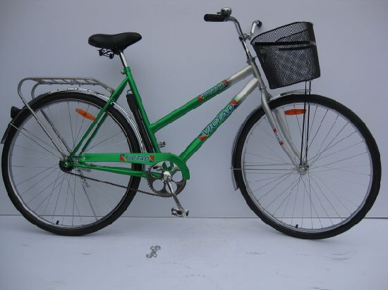 """28"""" Lady Bicycle / 28"""" Heavy-Duty Bicycle (TLN2802)"""