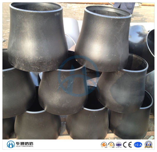 Steel Butt Weld Concentric Reducer Pipe Fitting