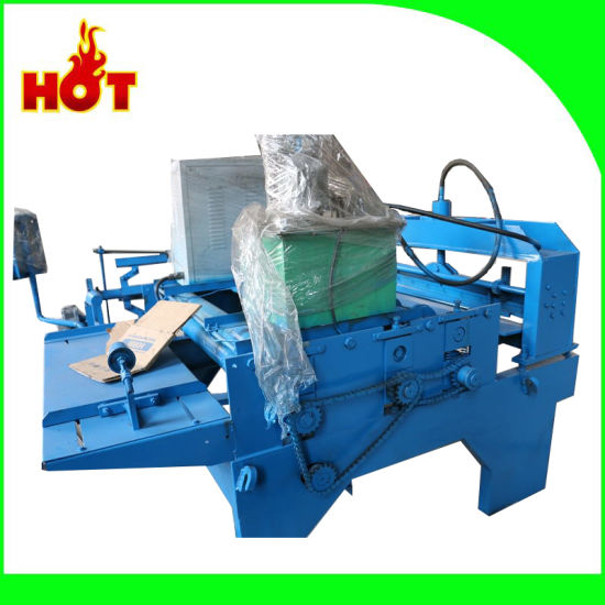 Dixin Steel Coil Slitting Machine pictures & photos