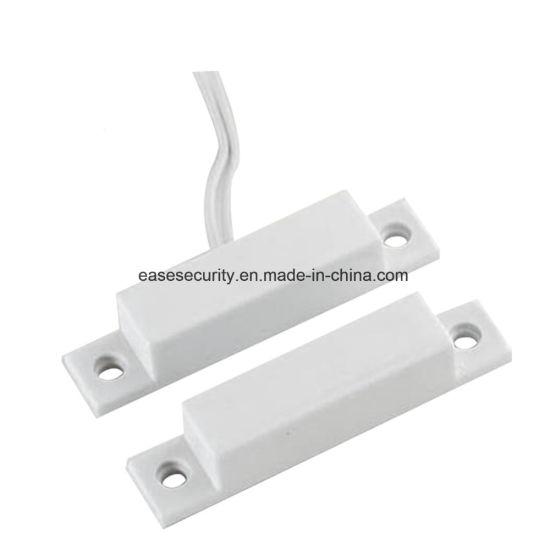 Surface Mounted Door Magnetic Switch for Wooden Door /Window (MC-32)