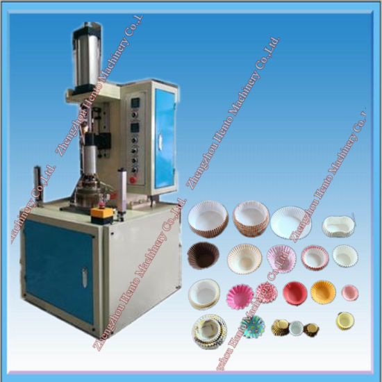 China High Quality Paper Cup Machine for Sale - China Paper