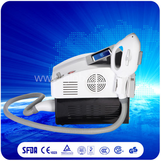 IPL Face Care (US606) Skin Lifting Hair Removal pictures & photos