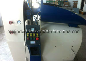 Pigment Horizontal Sand Mill (Pin Type) pictures & photos