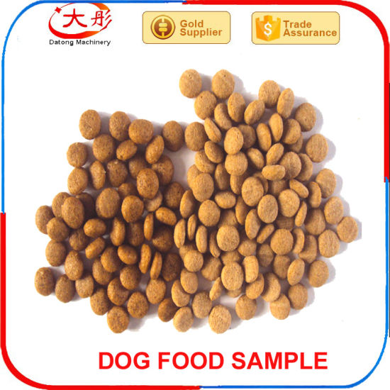 Animal Feed Food Processing Machine Pet Food Making Machine pictures & photos