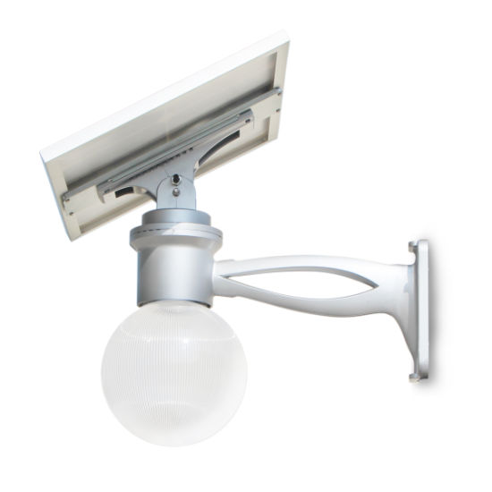 Outdoor Wall Lamps High Lumens 5W Solar LED Garden Light