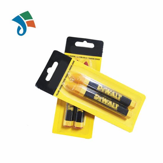 Heat Resistant Industrial Crayon Lumber Crayon for Wood Working