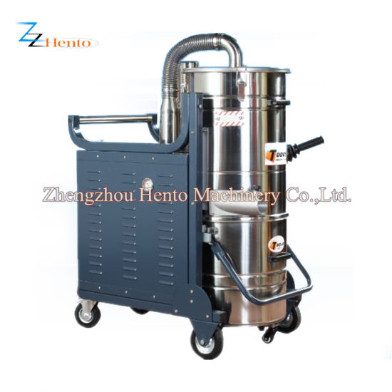 Industrial Vacuum Cleaner from China Supplier pictures & photos