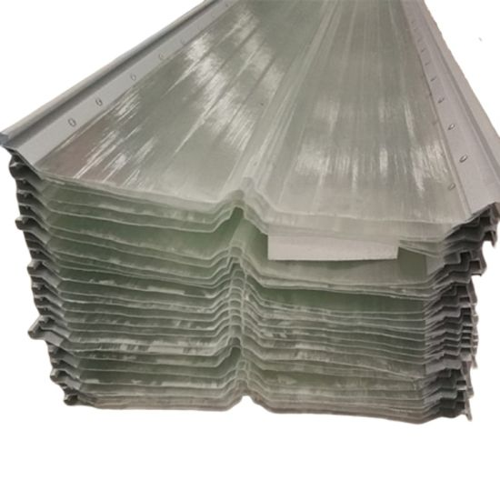China Frp Grp Fiberglass Glassfibre Reinforced Plastic Long Span Color Coated Corrugated Roofing Sheet China Corrugated Roofing Frp Sheet Frp Flat Panel