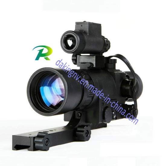3.5X Rifle Scope Tactical Compact Scopes for Deer Hunting