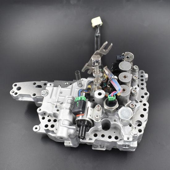 2009 nissan murano transmission valve body