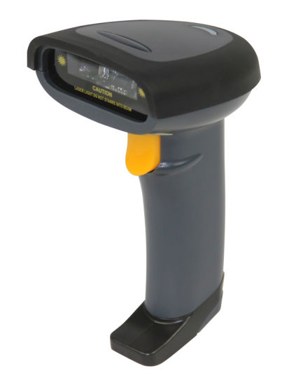 Handle 1d Barcode Scanner for Point of Sale pictures & photos