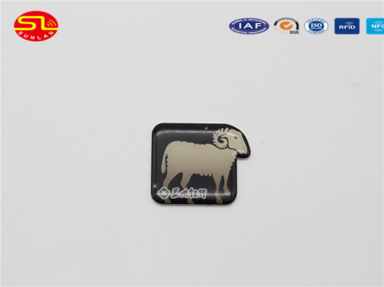 Special Craft I Nductive RFID Card for Gift pictures & photos