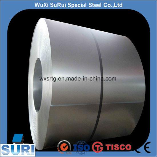 201 304 316 316L 409 430 904L Acciaio Inox Prezzo Al Kg Stainless Steel Coil
