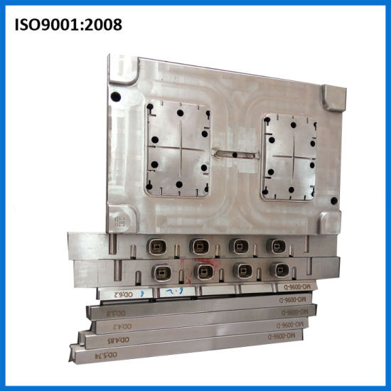 Qf Reality Plastic Injection Mold Plastic Products Processing
