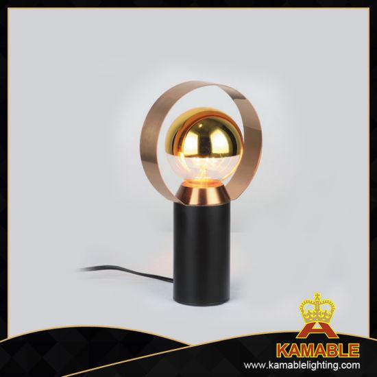 Modern Book Light Fancy Designer Decoration Table Lamp (RST9053L-BBS)