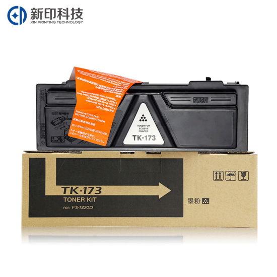 Tk-170/173 Black Toner Cartridge for Kyocera Fs-1320d/Fs-1370dn