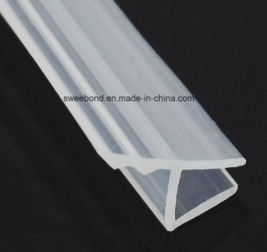 Sliding Gl Door Weather Strip Shower Transpa Rubber Seal