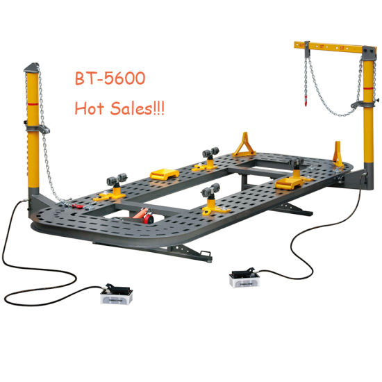 China Bt-5600 Professional Car Frame Rack for Sale - China Auto Body ...