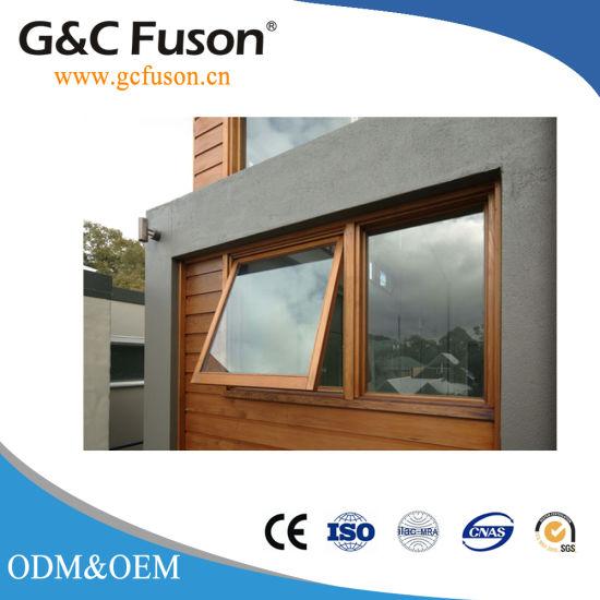 Aluminium Awning Windows/ Fixed Windows/Casement Windows/Side Hinged Windows