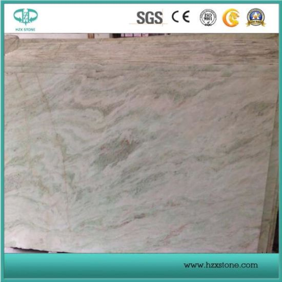 Polished Marble Slab For Kitchen Wall