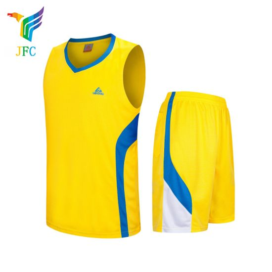 619cf49870a Jfc Custom Sublimation Basketball Uniforms Design Your Own Jersey Basketball