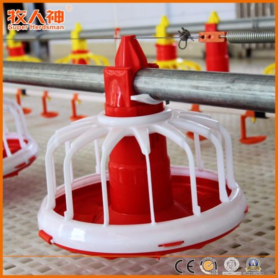 H Type Chicken Cage Control Shed Equipment with High Quality pictures & photos