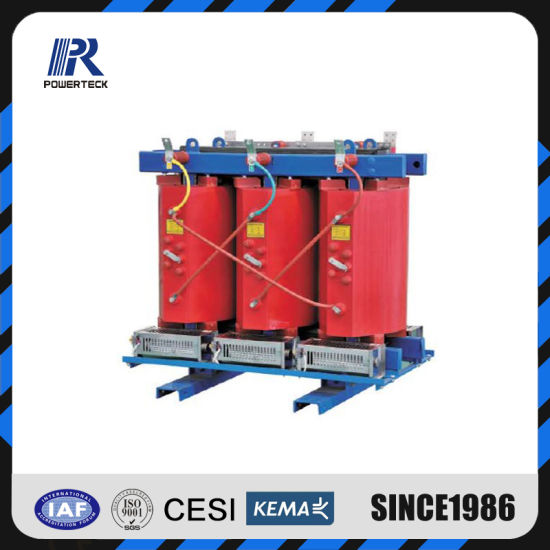 Scb11 Series 10kv Grade Epoxy Dry-Type Transformers pictures & photos