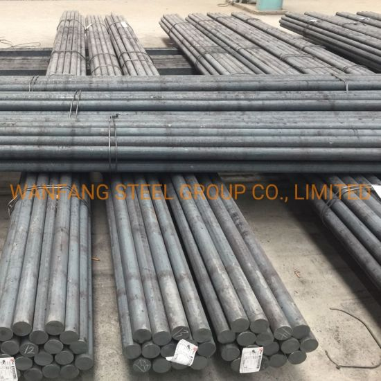 Hot Rolled Special Steel Round Bar