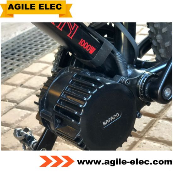 Bafang Bbshd 1000W Crank Motor From Chinese Factory Direct Sale