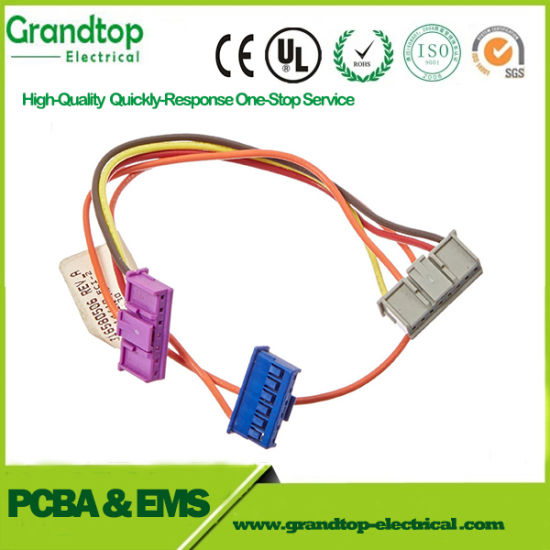 connector df112mm wire harness assembly cable