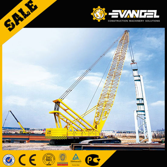 SANY 50ton Crawler Crane SCC500E Cheap Price pictures & photos