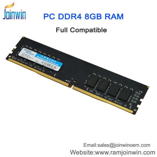 in Large Stock DDR4 16GB 2400MHz 2pieces X 8GB RAM Memory pictures & photos