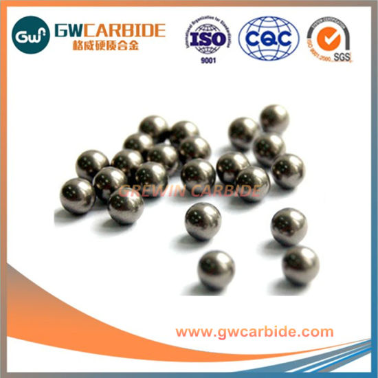 2018 V11-106 Cemented Carbide Balls for Mining pictures & photos