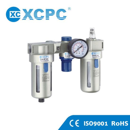Airtac Type AC Bc Series Air Source Treatment Unit