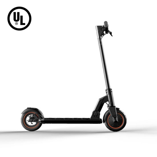 "2020 Best Quality 8.5"" Wheel Electric Scooter with UL/Abe"