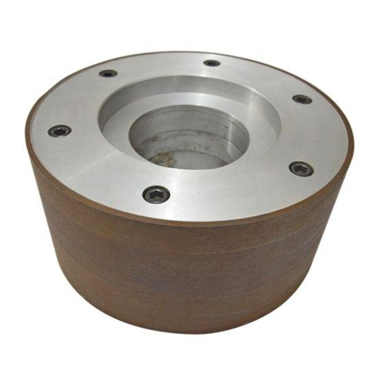 Resin Bond Diamond Centerless Grinding Wheel