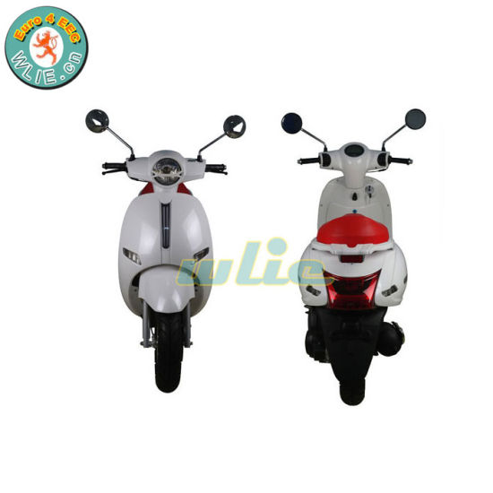 High Quality Best China Air-Cooling Gas Engine Scooter Swanx 50 (Euro 4)