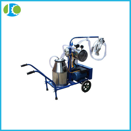 Plastic Milk Machine Cup Accessories Tool Farm Equipment for Goat Sheep Milking