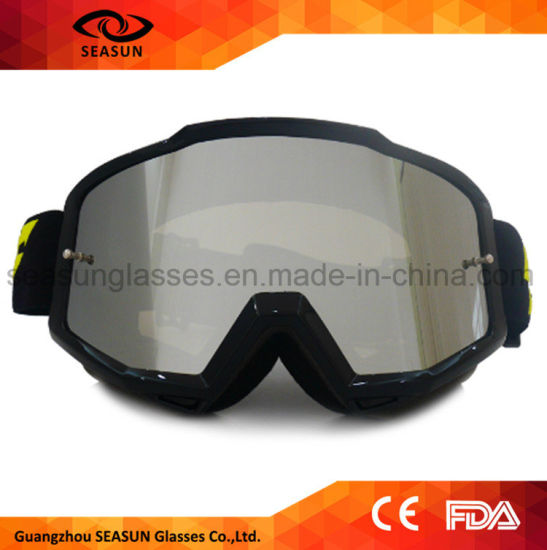 df110f3126 Best Quality Cheap Wholesale Large HD Vision Tear Offs Dirt Bike Goggle
