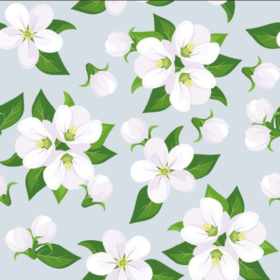 Custom Own Logo Design Wholesale Digital Print Crepe Chiffon Satin Fabric for Muslim Garment