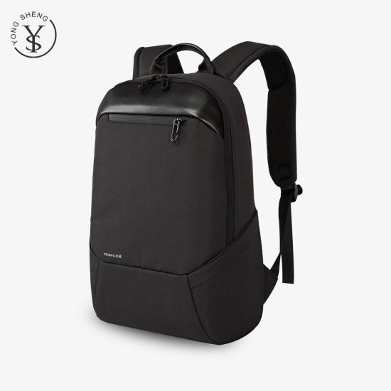 New Design Polyester Waterproof Sport Travel Business Backpack