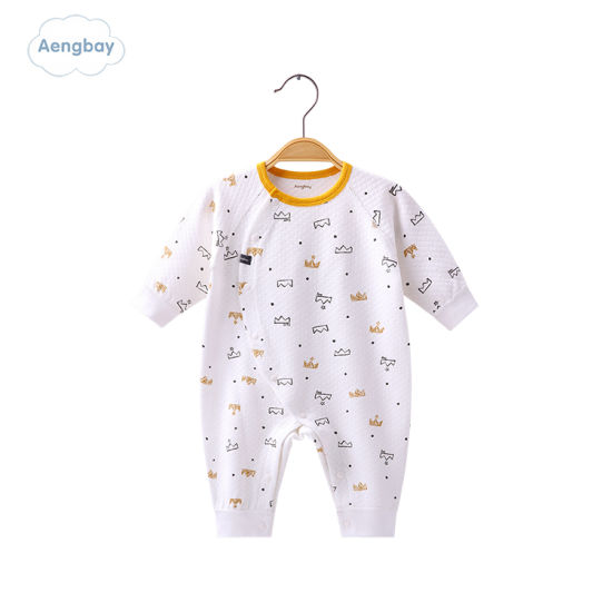 Custom Ropa PARA Babe Rompers Baby Clothes in Winter