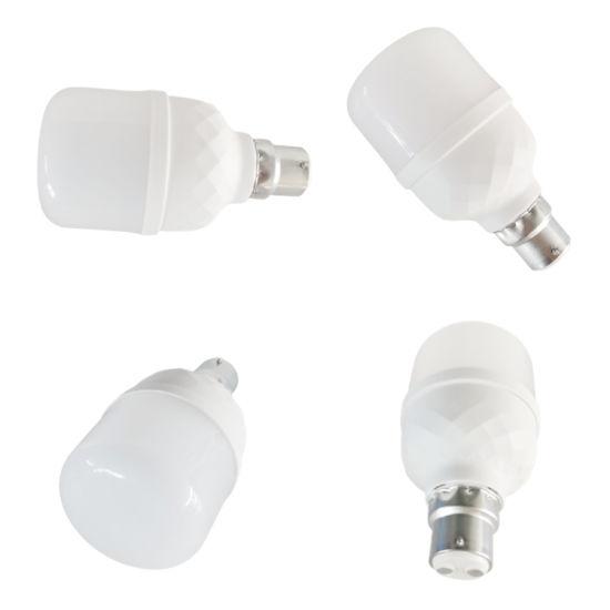T Shape Bulb Light 5W 10W 15W 20W 30W 40W LED Bulb E27 Warm White